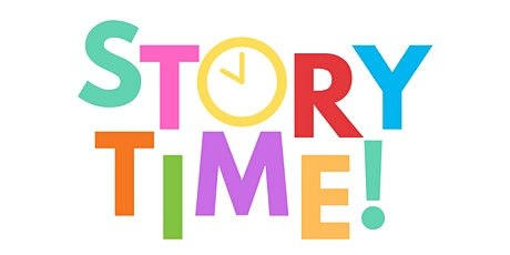 Storytime - Sanctuary Point Library tickets