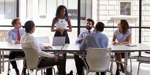 Building Healthy and Cohesive Leadership Teams