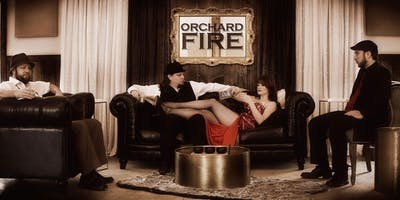 Orchard Fire: A Tribute To Fleetwood Mac