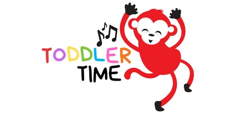 Toddler Time - Sanctuary Point Library tickets