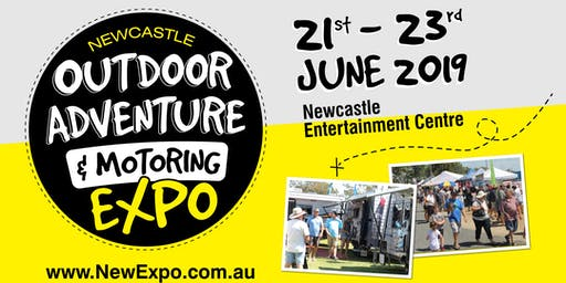 2019 Newcastle Outdoor Adventure & Motoring Expo