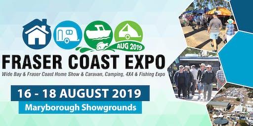 2019 Fraser Coast Expo