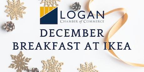 Logan Chamber Breakfast at IKEA tickets