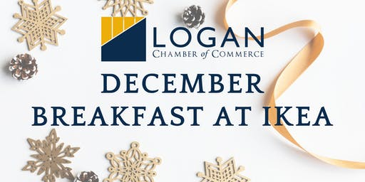 Logan Chamber Breakfast at IKEA