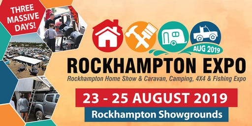 2019 Rockhampton Expo