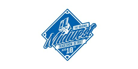 MLB ORIGINAL MIDWEST DETROIT SUPERBARBER & BEAUTY TRADESHOW tickets
