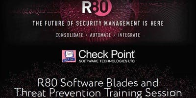 Software Blades Training - Perth (March 2019)