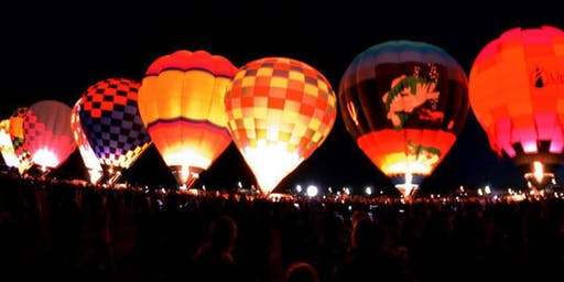 NWI Hot Air Balloon Fest