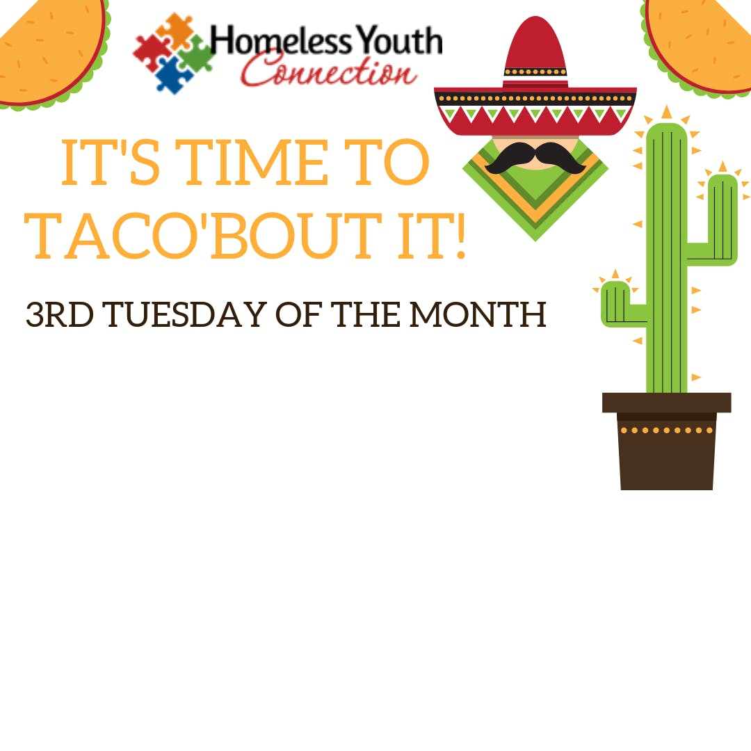 HYC's Taco 'Bout it Tuesday (East Valley)