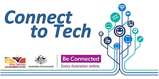 Connect to Tech - Drop In Sessions