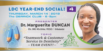 Teamwork and Customer Service in Dentistry – Team Event!