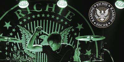 Richie Ramone(of the Ramones), Tender Beats, The Noid, Big Green Limousine