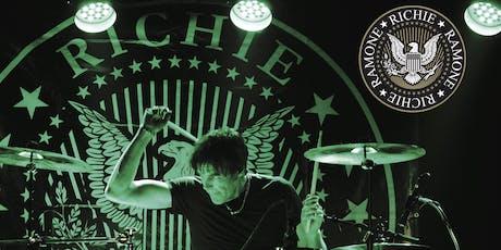 Richie Ramone(of the Ramones), Tender Beats, The Noid, Big Green Limousine tickets