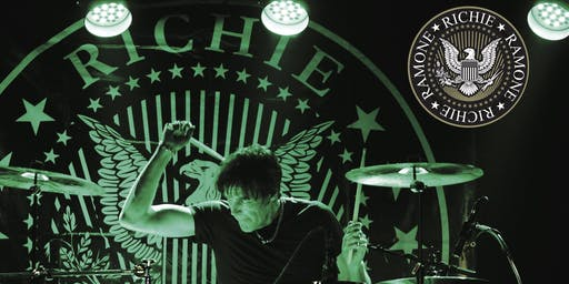 Richie Ramone(of the Ramones), Tender Beats, The Noid, Big Green Limousine