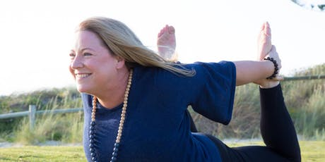 The Business of Yoga Therapy tickets