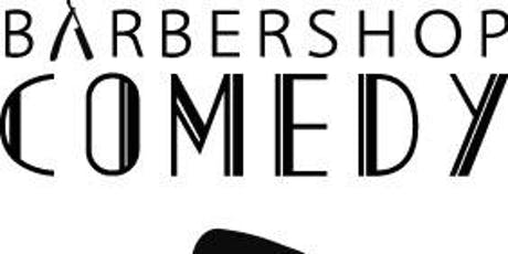 Barbershop Comedy - Die Jubiläumsshow(Kitamigo) Tickets