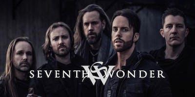 Seventh Wonder + support
