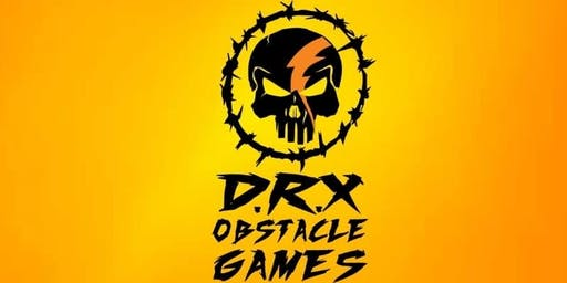 D.R.X OBSTACLE GAMES (OHIO 2019)