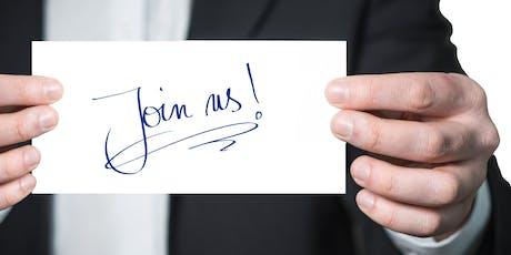 Corso di Social Recruiting & Talent Acquisition - online entradas