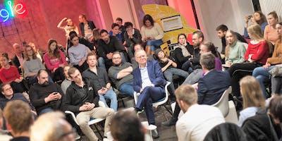 BarCamp Demokratie | Initiativkreis Offene Gesellschaft & IJK