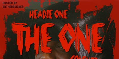THE ONE | HEADIE ONE