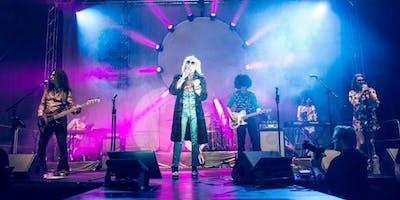 Die Golden Glitter Band - Die große deutsche Schlagerparade der 70er