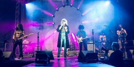 Die Golden Glitter Band - Die große deutsche Schlagerparade der 70er Tickets