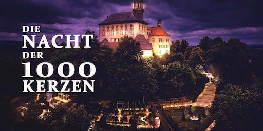 Die Nacht der 1000 Kerzen