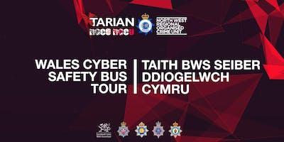 Tarian Cyber Protect Awareness Presentation - Cardiff