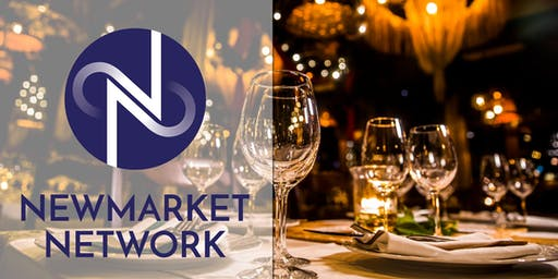 Newmarket Network Supper 10th September 2019 7 until Late