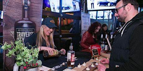 V1 - 2020 Dallas Winter Whiskey Tasting Festival (January 25) tickets