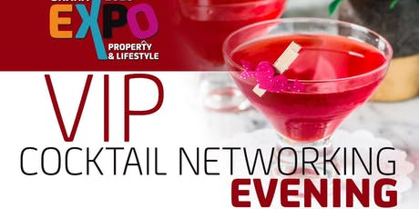 Ghana Property & Lifestyle Expo 2019  VIP Cocktail launch event (USA Atlanta) tickets