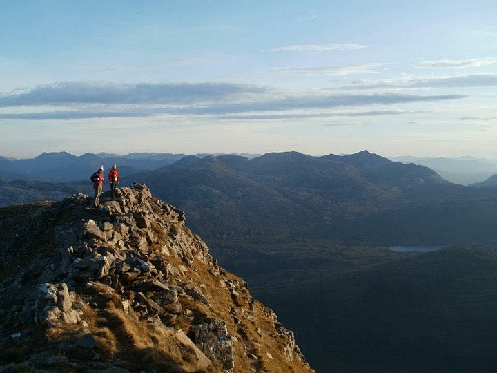 My First Munro; Mountain Safety Course image