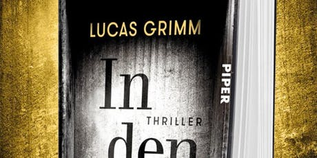 "Lucas Grimm: ""In den Tod"" tickets"