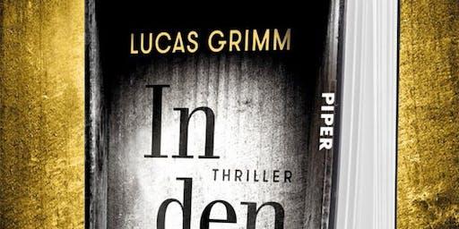 """Lucas Grimm: """"In den Tod"""""""