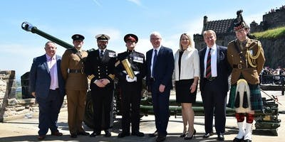 Joining Forces - Armed Forces Engagement Event