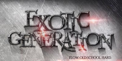 Exotic Generation Germany - Exotic Show Group & Ha
