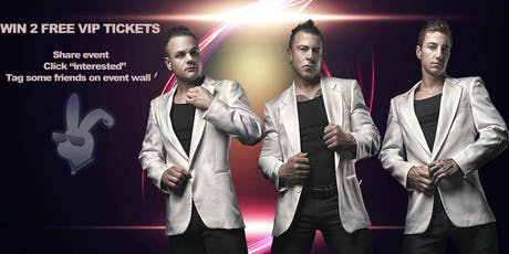 Red Deer Party Night F/Playboyz - Explosion Tour  tickets