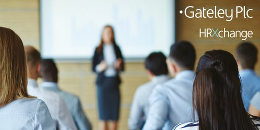 Gateley Plc HRXchange Autumn Employment Law Update