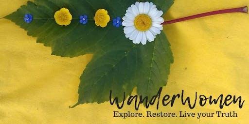 WanderWomen: Magical Summer Solstice