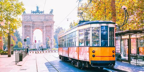 MILAN MORNING TOUR tickets