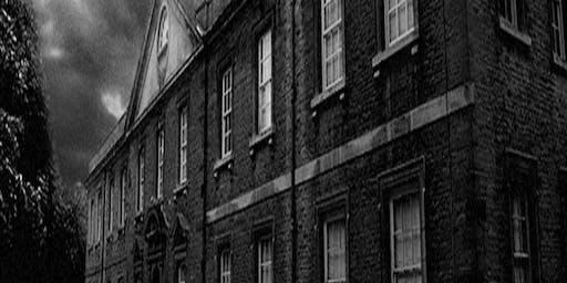 Abington Park Museum Ghost Hunt Northampton Paranormal Eye UK