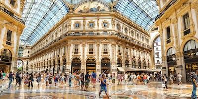 MILAN FREE ACCESSIBLE TOUR