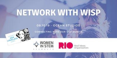 Network with WISP (Autumn 2019)