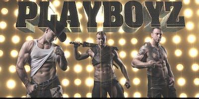 Lloydminster Party Night F/Playboyz - Explosion Tour