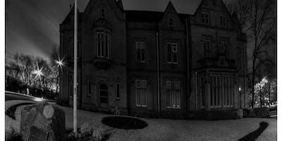 Ryecroft Hall Ghost Hunt Manchester Paranormal Eye UK