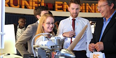 Brunel Engineers Showcase 2020 tickets