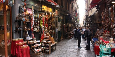 NAPLES FREE ACCESSIBLE TOUR