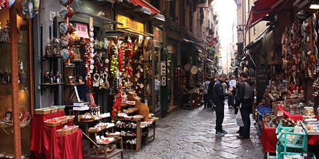 NAPLES ACCESSIBLE TOUR biglietti