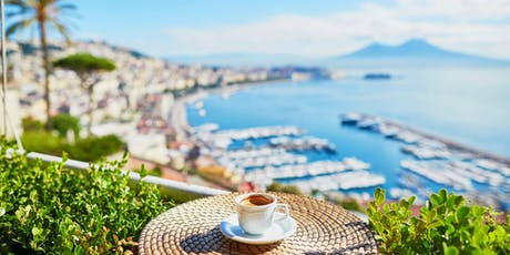 NAPLES MORNING TOUR tickets